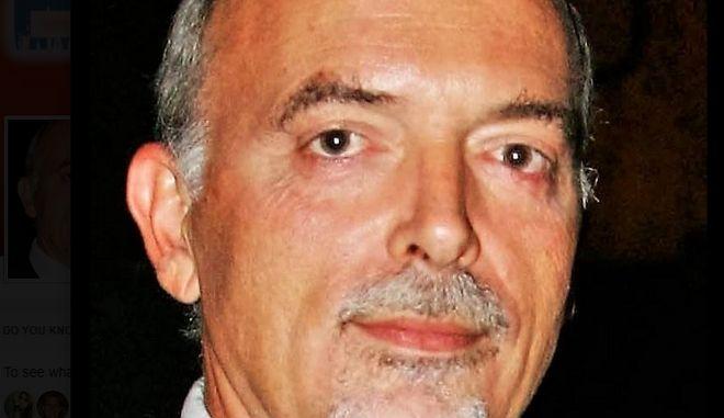 Έφυγε απ' τη ζωή ο δημοσιογράφος Λάζαρος Χατζηνάκος