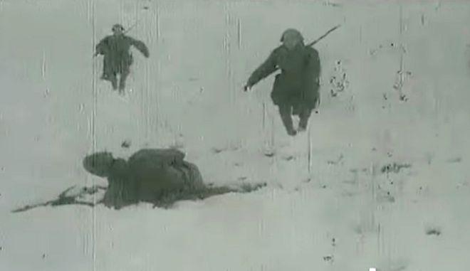 """1940: Όταν ομάδα """"κομάντος"""" κατέλαβε το Αγαθονήσι"""