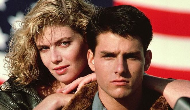 Top Gun: 5 πράγματα που πρέπει να ξέρεις για την ταινία που μας έκανε να θέλουμε να γίνουμε πιλότοι