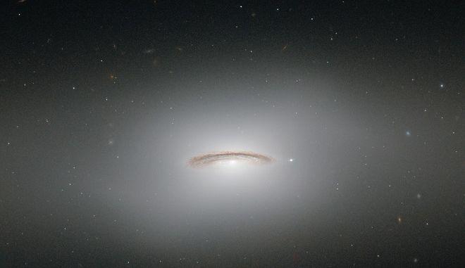 Φωτό αρχείο: Μαύρη τρύπα
