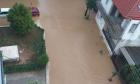 """Ο """"Ιανός"""" μετέτρεψε σε λίμνη την Καρδίτσα - Ανυπολόγιστες ζημιές"""