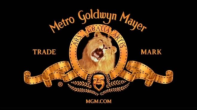 Η εταιρεία Metro Goldwyn Mayer