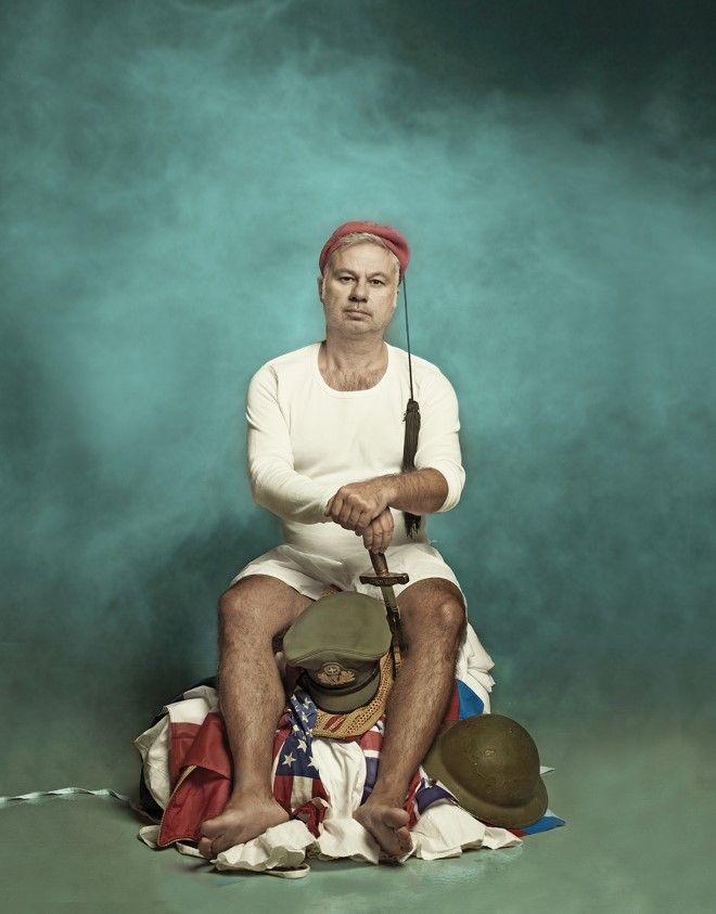 Γέλιο, συγκίνηση και στοχασμός: Τι θα δούμε στο θέατρο Τζένη Καρέζη