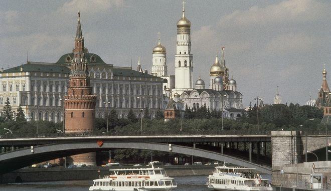 Δημοφιλέστερος τόπος για σεξ πάρκο δίπλα στο Κρεμλίνο