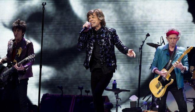 Οι Rolling Stones