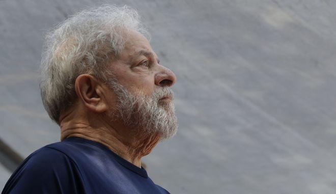 Λουίς Ινάσιο Λούλα