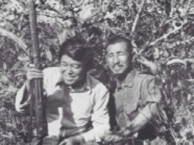 Έφυγε από τη ζωή ο Χιροο Ονόντα: Ο στρατιώτης του Β Παγκοσμίου πολέμου που δε παραδόθηκε πότε