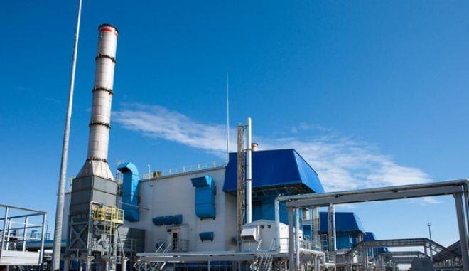 Δεν υπάρχει συμφωνία Ελλάδας - Gazprom για την τιμή του αερίου