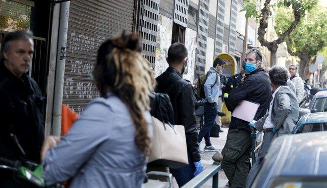 ΥΠΟΘΗΚΟΦΥΛΑΚΕΙΟ ΑΘΗΝΩΝ ΟΥΡΑ ΠΟΛΙΤΩΝ. (EUROKINISSI/ ΓΙΩΡΓΟΣ ΚΟΝΤΑΡΙΝΗΣ)