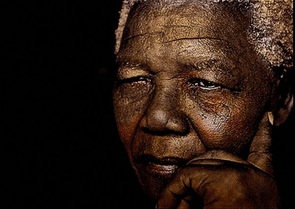 Ndaba Mandela στο NEWS 247: Ο κόσμος χωρίς τον Μαντίμπα, είναι ένας κόσμος χωρίς πυξίδα