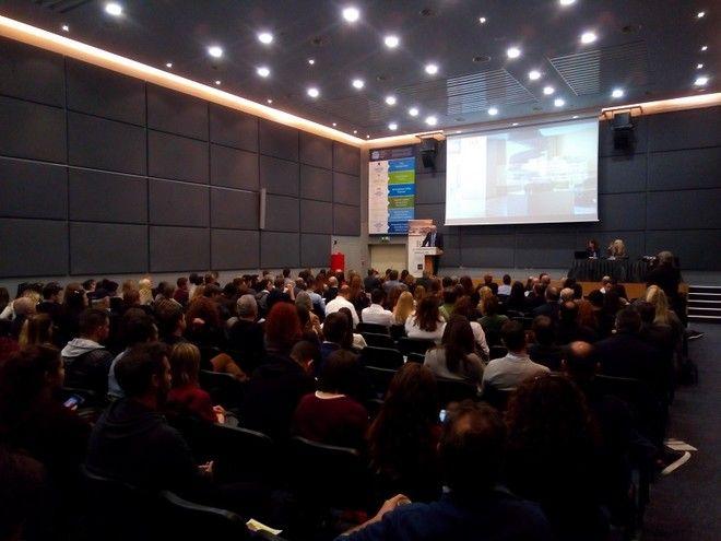 Εντυπωσιακό ξεκίνημα για την 4η Διεθνή Εκθεση Τουρισμού, Greek Tourism Expo 2017