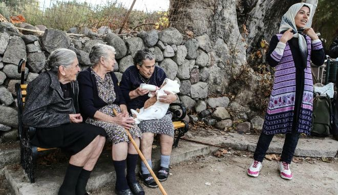 Νόμπελ Ειρήνης: Ελληνίδες γιαγιάδες vs Μέρκελ. LIVE η ανακοίνωση