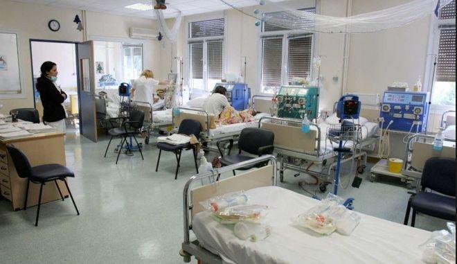 Κρήτη: Από μηνιγγίτιδα προσεβλήθη μαθητής - Νοσηλεύεται στην Εντατική