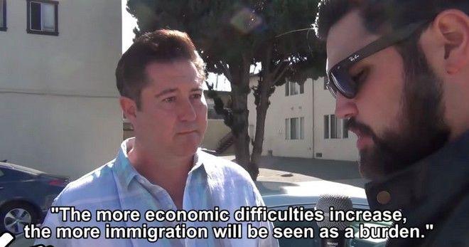 Βίντεο: 'Έβαλαν' φράσεις του Χίτλερ στο στόμα του Τραμπ. Δείτε τις αντιδράσεις