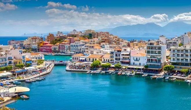 Η Ελλάδα ένα από τα καλύτερα μέρη του κόσμου για το 2017