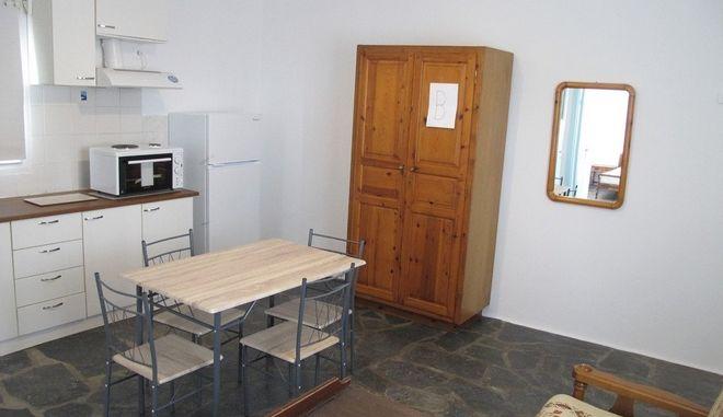 Καταλύματα για τη στέγαση εκπαιδευτικών από τον Δήμο Μυκόνου