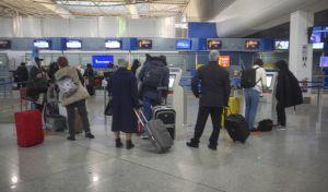 Σε επ'αόριστον απεργία οι εργαζόμενοι στην Υπηρεσία Πολιτικής Αεροπορίας