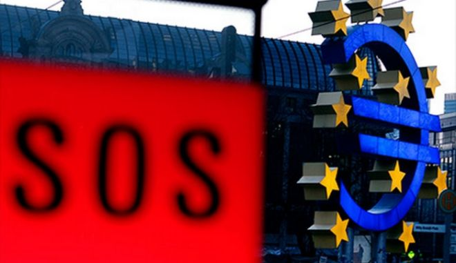 ΕΚΤ: Πιθανή και νέα διαγραφή μέρους του ελληνικού χρέους
