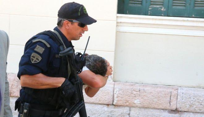 Ελεύθεροι οι τρεις από τους πέντε συλληφθέντες για τη δολοφονία του 39χρονου στο Άστρος Κυνουρίας
