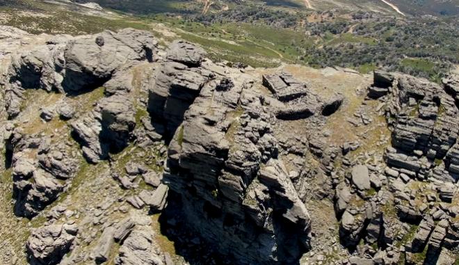 Δρακόσπιτο Όρους Όχη