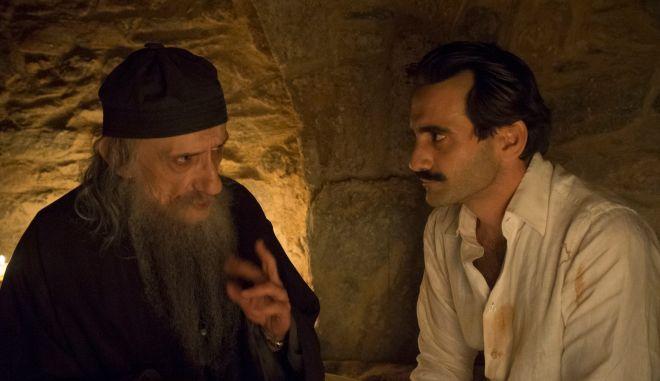 """Το soundtrack της ταινίας του Γιάννη Σμαραγδή """"Καζαντζάκης"""" και η δυναμική ιστορία της Ιλιάδας και της Οδύσσειας"""