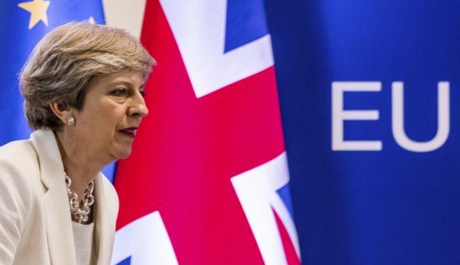 Η ώρα της αλήθειας στις διαπραγματεύσεις για το Brexit