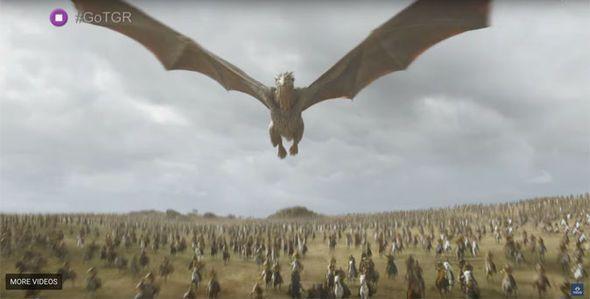 Θεωρία: Γιατί οι δράκοι του Game of Thrones δεν είναι δράκοι