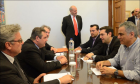 Γιώργος Αποστολόπουλος: Σόουμαν ο Καμμένος, κωμικός ο Χαϊκάλης. Θεατρικό αστυνομικό το σενάριό τους