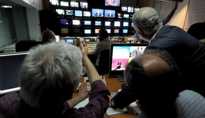 Τηλεθέαση: Στην κορυφή o ANT1 - Tι δείχνει το εβδομαδιαίο τηλεβαρόμετρο της Nielsen