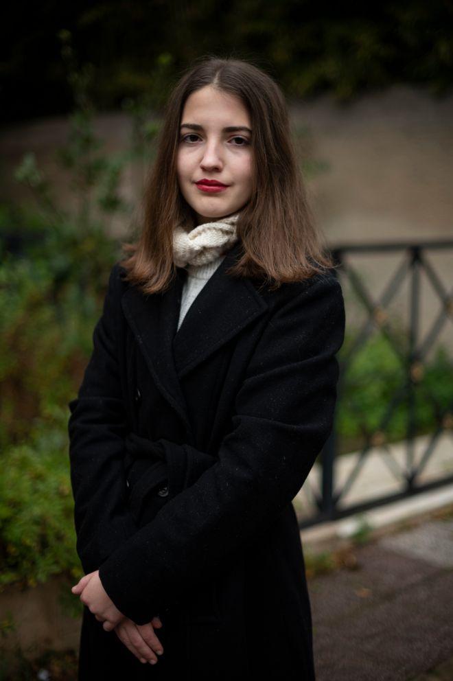 H Μαρίνα Δούκα