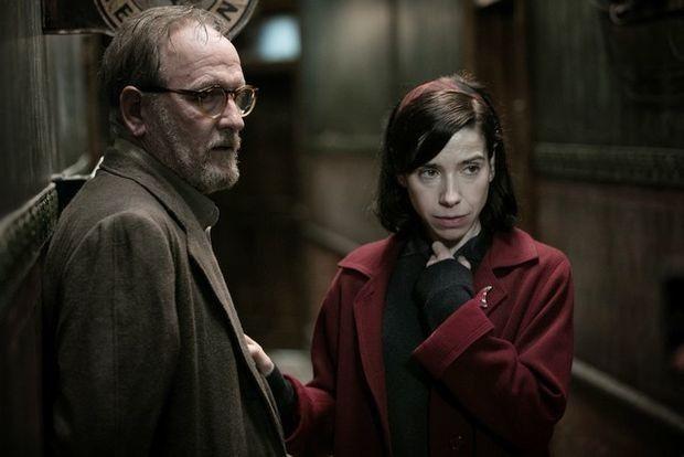 Shape of Water: Ποια είναι η ταινία που σάρωσε τις υποψηφιότητες των Όσκαρ