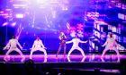 Η εμφάνιση της Ελλάδας με τη Στεφανία Λυμπερακάκη στον τελικό της Eurovision 2021