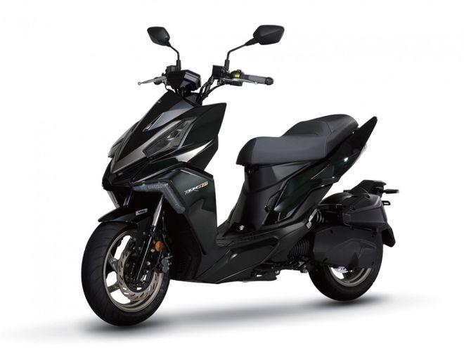 SYM: Οι μοτοσυκλέτες του 2020