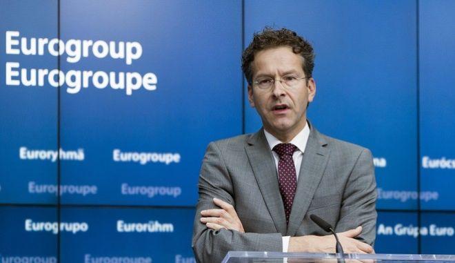 Ασφαλιστικό και χρέος στο Eurogroup