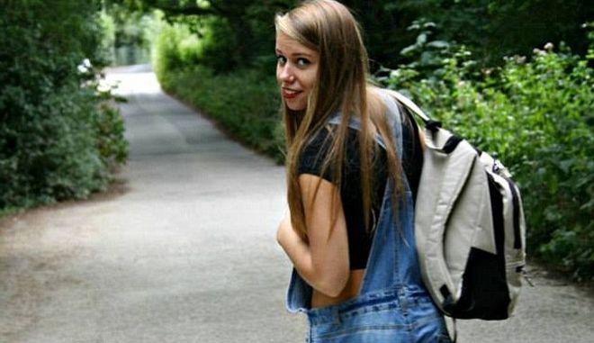 19χρονη χωρίς κόλπο, μήτρα και ωοθήκες δεν μπορεί να κάνει σεξ και παιδιά