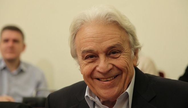 Ο διοικητής του ΟΠΕΚΑ, Στέλιος Πλιάκης