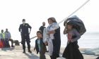 Πρόσφυγες στην Γερμανία