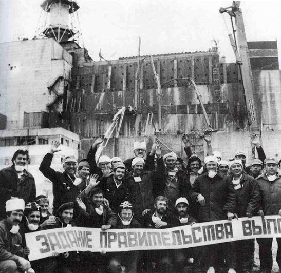 Τσερνομπίλ 30 χρόνια μετά: Αυτή είναι η κληρονομιά του