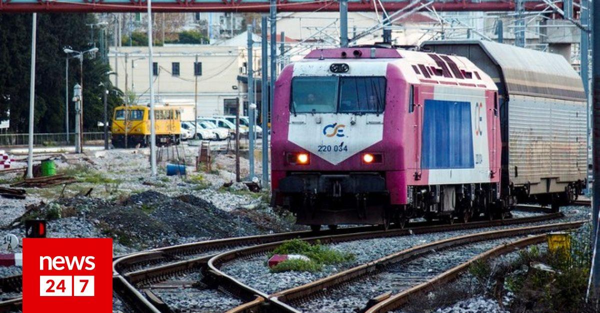 ΤΡΑΙΝΟΣΕ: Έρχονται τα νέα τρένα, σχέδια για επιπλέον τρένα και στον Προαστιακό – Οικονομία