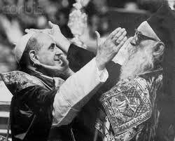 Μηχανή του Χρόνου: Το Μεγάλο Σχίσμα του 1054, οι αφορισμοί του Πάπα και του Πατριάρχη