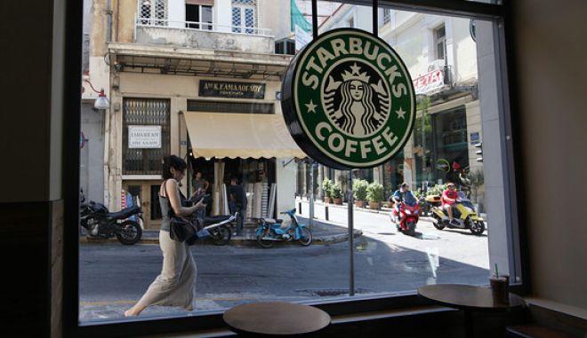 Μαρινόπουλος: Στο σφυρί τα Starbucks στην Ελλάδα
