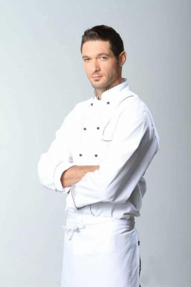 MasterChef: Όταν ο Πάνος Ιωαννίδης διαγωνίστηκε στο Top Chef κι έκανε το
