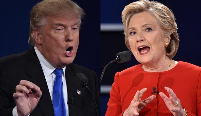 Αμερικανικές Εκλογές: Ο περίπατος Κλίντον που έγινε εφιάλτης