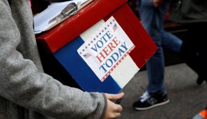 Αμερικανικές εκλογές: Οι ψηφοφόροι εκμεταλλεύονται το σύστημα για να ανταλλάξουν τις ψήφους τους