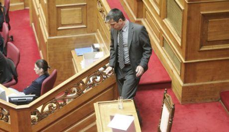Tην αποφυλάκιση Μπούκουρα εισηγούνται δύο εισαγγελείς