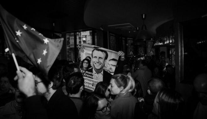 Είναι η νίκη Μακρόν καλή είδηση για Ευρώπη και Ελλάδα;