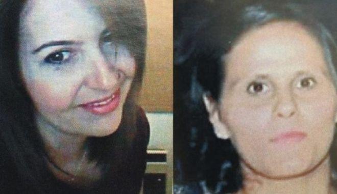 Οι δύο αδερφές που έχασαν τη ζωή τους στην Κρήτη