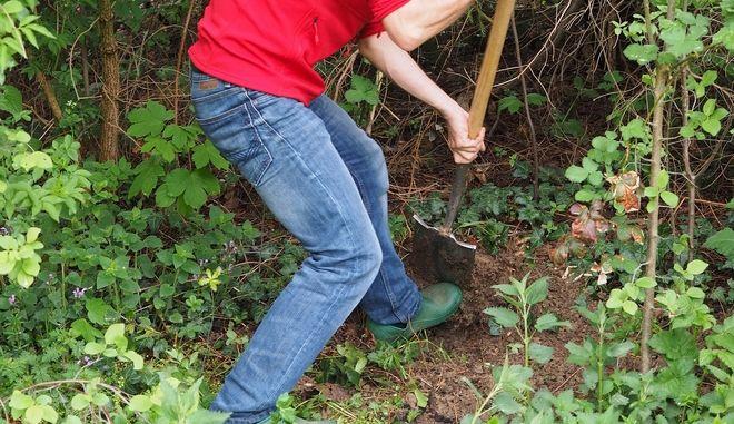 Σκάψιμο