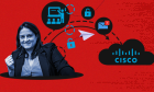 E-learning in Greece: While our children were accessing Webex, Cisco was entering our lives