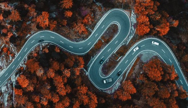 Πώς θα σχεδιάσεις το τέλειο road trip